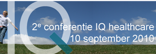 2de conferentie IQ healthcare